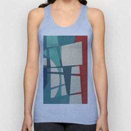 Alienated Unisex Tank Top