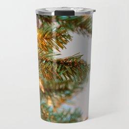 Christmas Time 3 Travel Mug