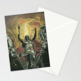 Boudica & Vesuvius Stationery Cards