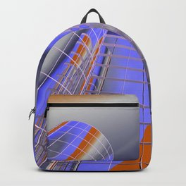 city -w3- Backpack