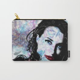 Kat Dennings 2014 -3 Carry-All Pouch