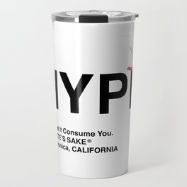 """HYPE"" Travel Mug"