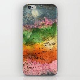 Desert Bash iPhone Skin