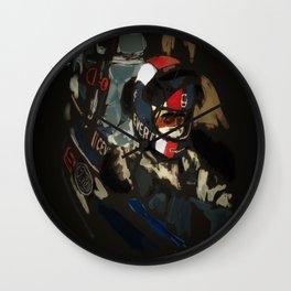 Francois Wall Clock