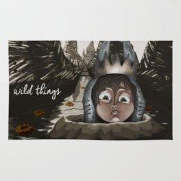 Wild Things Rug