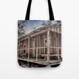 A Very Fine House Tote Bag