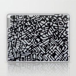 Boneyard Laptop & iPad Skin