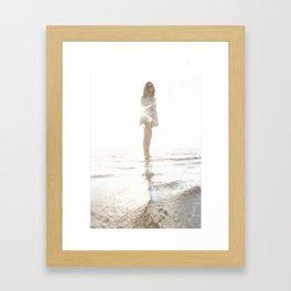 DonnaVida 3 Framed Art Print