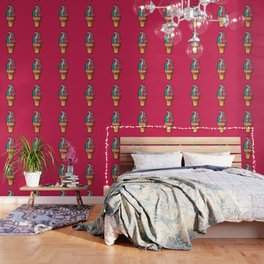 Tentacle Treat (gumdrop) Wallpaper