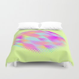 Sphere Duvet Cover