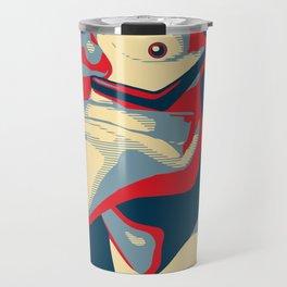 Waluigi for Smash Travel Mug