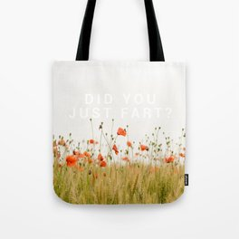 So Pretty! Tote Bag