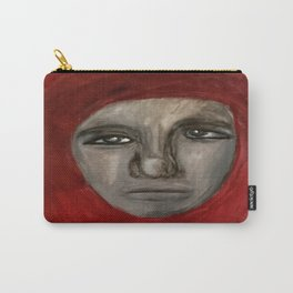 Still Life. Carry-All Pouch