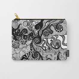 hypnotised Carry-All Pouch