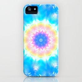 Rainbow Starlight iPhone Case
