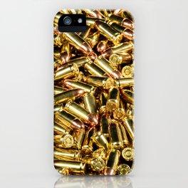 Shiny 9 iPhone Case