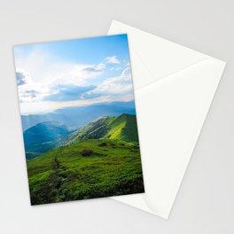 Uzhgorod Stationery Cards