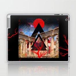 Visions and Illusions Laptop & iPad Skin