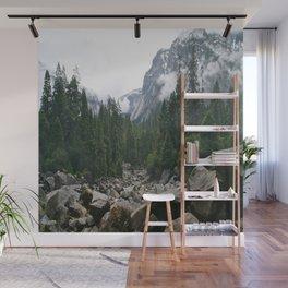 Fresh. Wall Mural