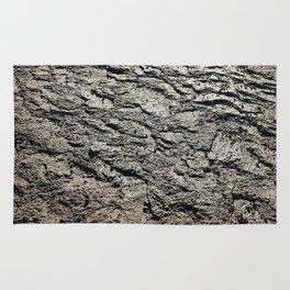 Layers of Desert Floor Rug