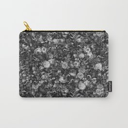 Baroque Macabre II Carry-All Pouch