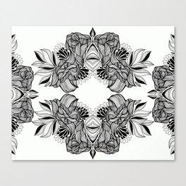 Infinity #1 Canvas Print