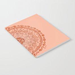 d20 Mandala Notebook