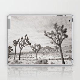 Joshua Tree Park by CREYES Laptop & iPad Skin