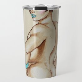 Reese Travel Mug