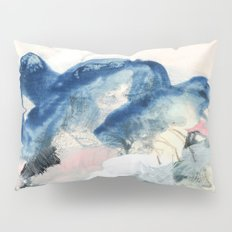 abstract painting II Pillow Sham