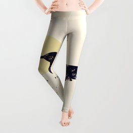 Bird X Leggings