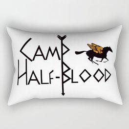 Camp-half-blood - Kids Rectangular Pillow
