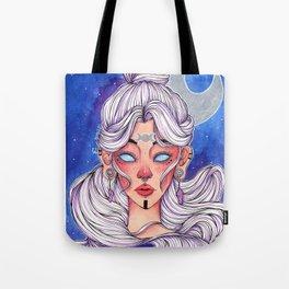 As beautiful as the Nightsky Tote Bag