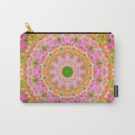 Ring around the Rosie Carry-All Pouch