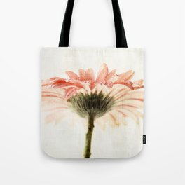 Gerbera Turnaround Tote Bag