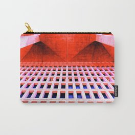 Lurid Library Carry-All Pouch