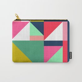 scandinavian chic Carry-All Pouch