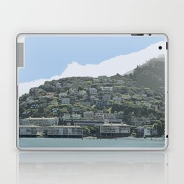 Marin County Laptop & iPad Skin
