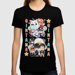 The Yorozuya T-shirt