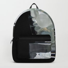 Drinking Glass Backpack