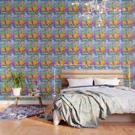 Bird of paradise i Wallpaper