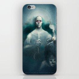 Judge Holden iPhone Skin