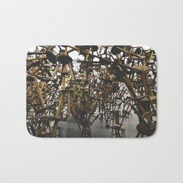 Ai WeiWei Bath Mat