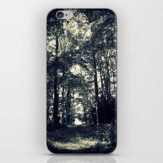 Shadowland iPhone & iPod Skin