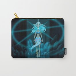 The Crystal Chamber Carry-All Pouch