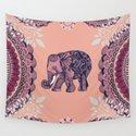Bohemian Elephant by rskinner1122
