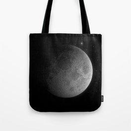 Moon3 Tote Bag