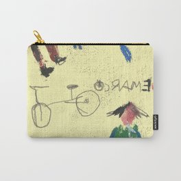 Salad d Carry-All Pouch