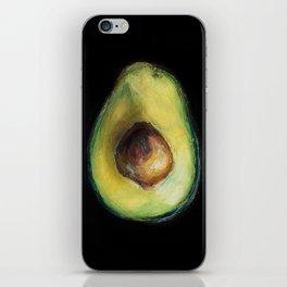 Brooke Figer - Avocado iPhone Skin